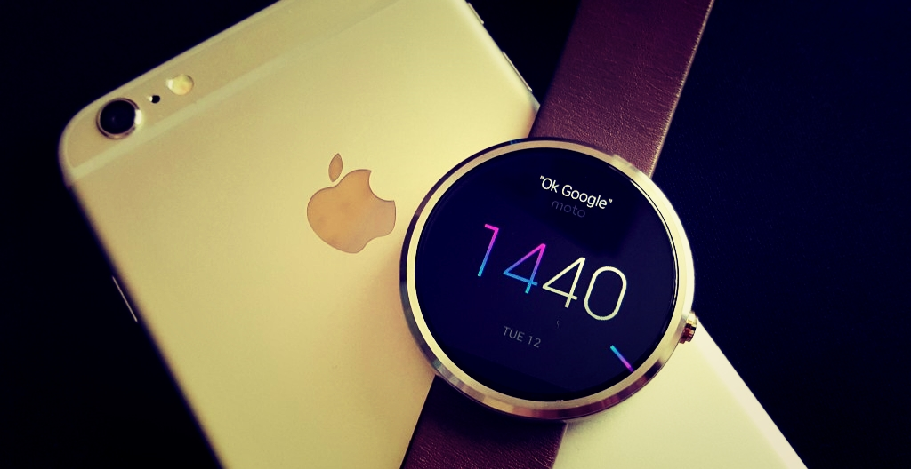 We tell you the experience of trying for a month an Android Wear watch with iOS