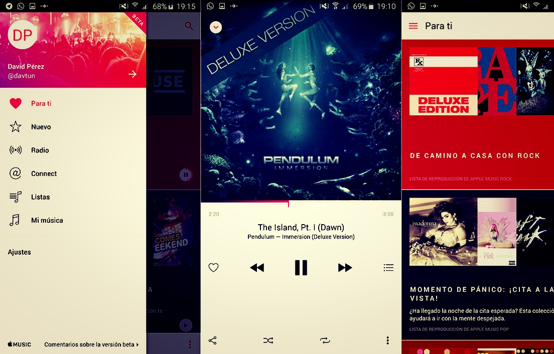 We've tested Apple Music on Android