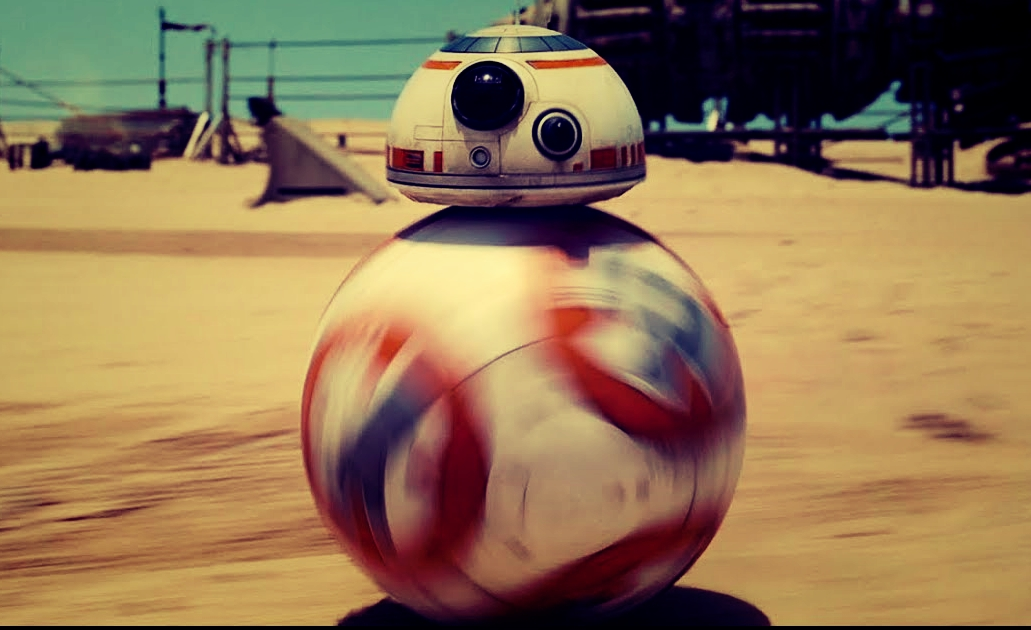 BB-8 Analysis, the Star Wars robot you want to buy